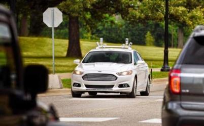 """福特""""变卦"""",新CEO表示延缓在2021年推出自动驾驶汽车"""