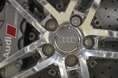 奥迪将在2020年推出三款电动车