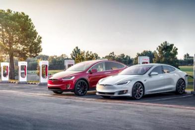 美国《消费者报告》:每三个人就有一个想买电动汽车?!