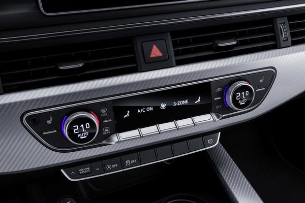 从量变到质变,试驾全新奥迪A5 Coupe 45TFSI quattro运动型
