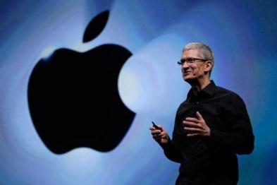 苹果在中国秘密开发动力电池,可能真在造车