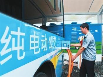 交通运输部发布《城市公共汽电车车辆专用安全设施技术要求》