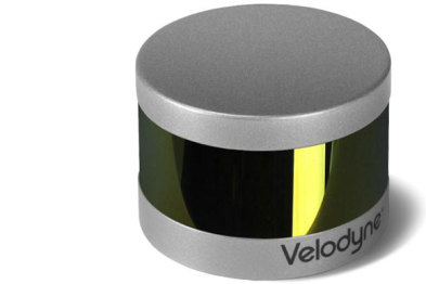 Velodyne LiDAR与UMS在韩国开展自动驾驶合作