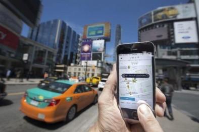 Uber將向多倫多無人駕駛汽車中心投資1.5億美元