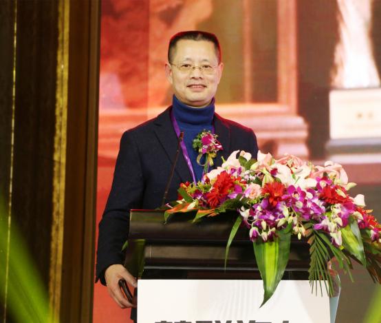 湖南省汽车服务业商会秘书长刘耀华