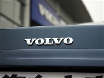 沃尔沃汽车将最高时速调整至180公里/小时
