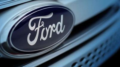 福特将宣布关闭英国一发动机工厂