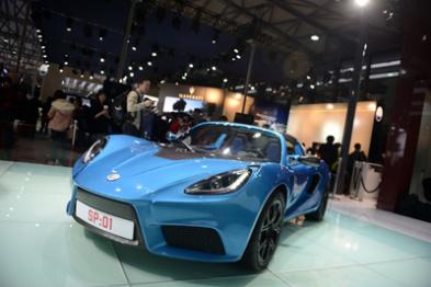 底特律电动:成为中国电动车领先者只需18个月