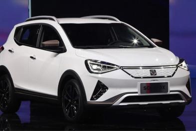 江淮大众电动SUV于5月24日下线,3季度正式上市