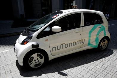 马萨诸塞州拟通过征税遏制自动驾驶汽车数量