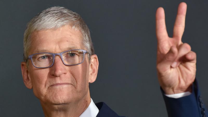 翻遍2万多条专利,看透苹果造车