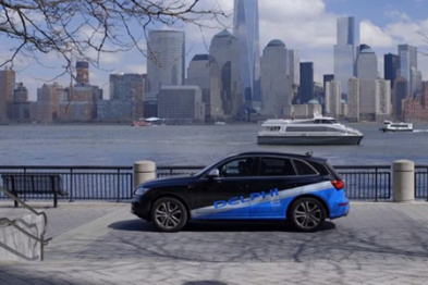 德尔福计划9月在美推出自动驾驶出租车服务