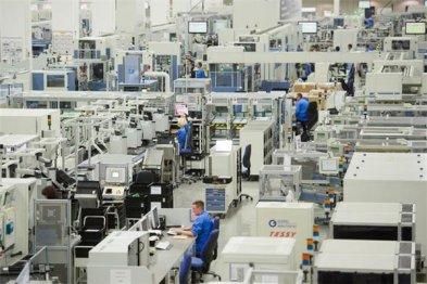 解密德国工业4.0的三个神话与一个真相