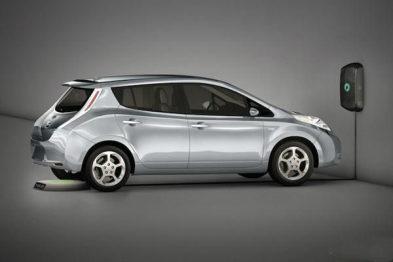 2016年无线充电行业分析:电动车开启百亿市场