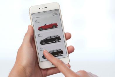 奥迪高级租车服务将引入中国大陆