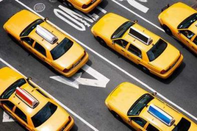 交通部三方面深化出租车改革,将建立行业黑名单制度