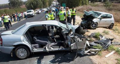 以色列研发AI碰撞事故预测软件,正在测试中