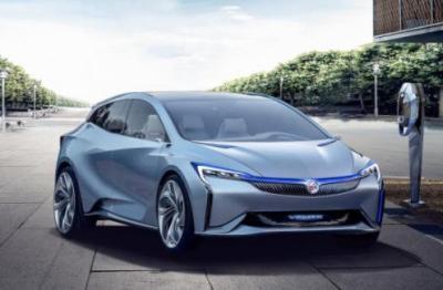 别克为中国市场推出插电式混动及纯电动版VELITE 6车型