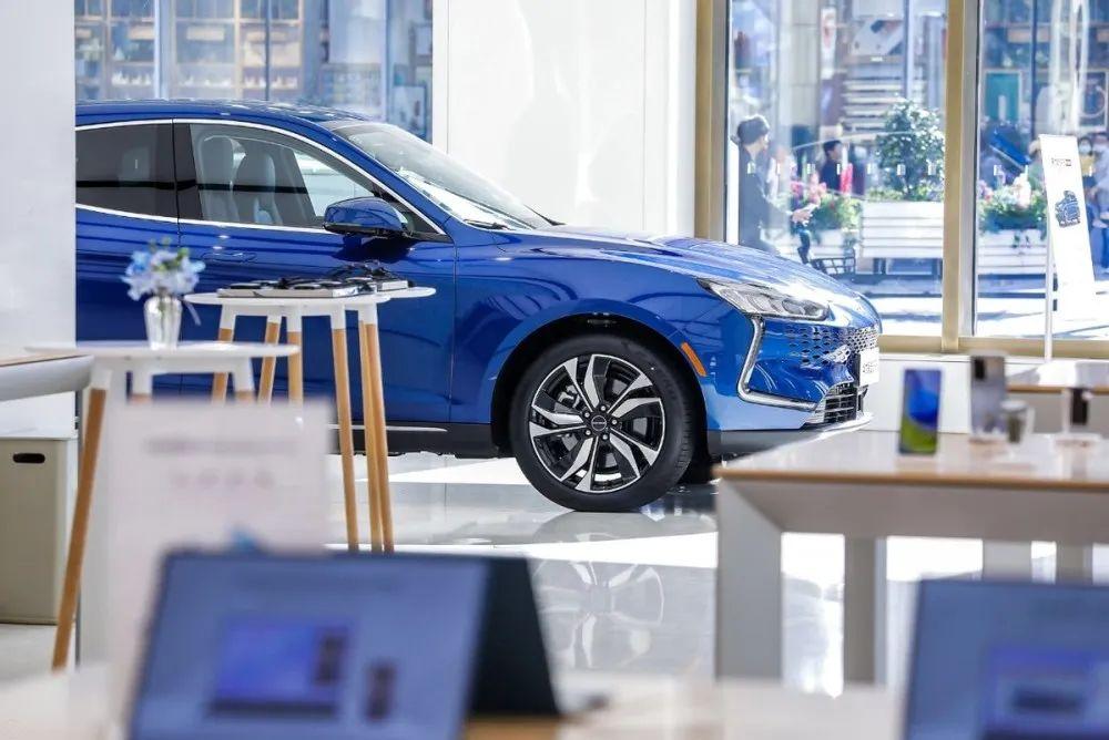 """""""这同时开创了消费电子行业和汽车行业的先河2021年4月24日无人车 无人车 第2张"""