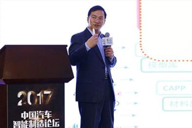 百万工业APP-中国制造转型升级的智能引擎——何强