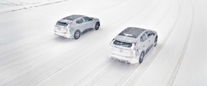拜腾M-Byte完成冬季高寒测试,将于2019年底正式量产