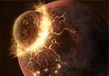 火星撞地球 宝马i8比特斯拉Model S有卖相