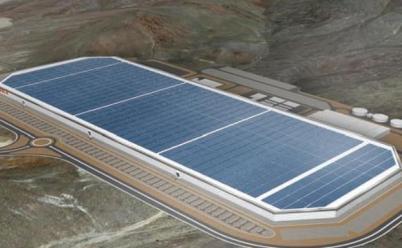 德国将组建一家全新锂离子超级工厂