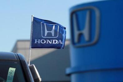 本田计划在印度建电池厂,推动电动车发展