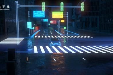 地平线自动驾驶技术平台亮相