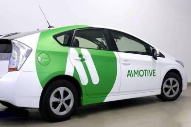 可识别超过100种事物,初创公司AImotive自动驾驶平台曝光