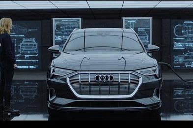 E-tron GTR或代替R8,电动化会成为未来超级跑车的首选吗?