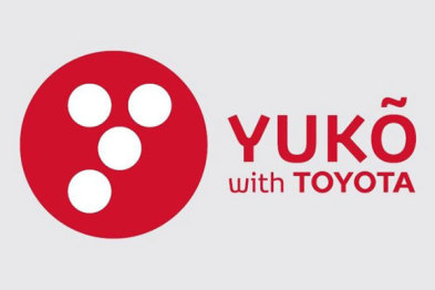 """丰田将在欧洲启动""""Yuko""""混动车共享项目"""
