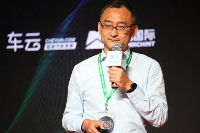 德赛西威甄铖:未来智能驾驶舱要做到「千人千面」