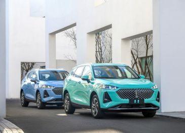 聪明的买车人丨一周新车快评: 瑞虎7 PLUS、新凌派、玛奇朵