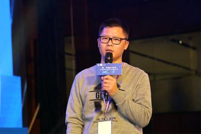 #LINC2015#车八度创始人朱春华:开创 1个维修中心+N个社区门店的新模式