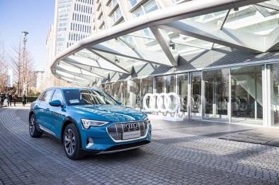 奥迪宣布取消L3级自动驾驶的量产应用