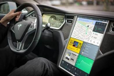 特斯拉7.0固件更新发布,但没法儿实现自动驾驶?!