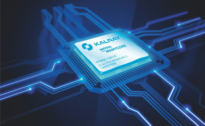 自动驾驶平台之争又有新选手,Kalray要用超级计算芯片抢客户了