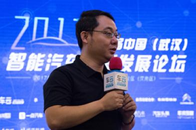 自动驾驶:技术、产业和社会变革——周鑫