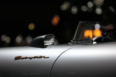 摄影师手札:如何把车展拍得有逼格?