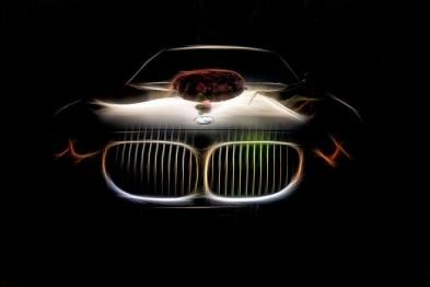 TomTom为宝马旗下车型提供实时交通信息服务
