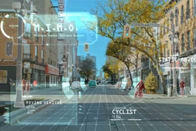 麦格纳推出高清雷达,可4D扫描驾驶环境