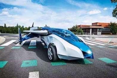 车云晨报丨拜腾首辆PP车已正式下线,华为将为自动驾驶汽车开发雷达
