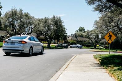 Voyage的自动驾驶出租车已登陆美国加州社区