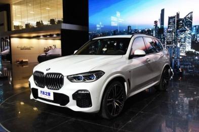 预售82-92万,新宝马X5将于12月7日上市