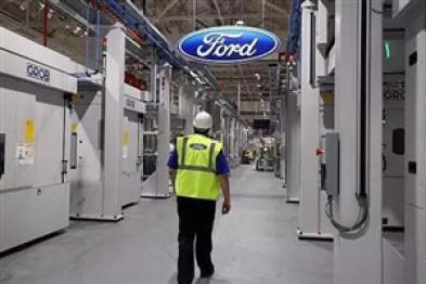 福特全球12%的员工面临下岗,裁员浪潮逼近传统汽车产业