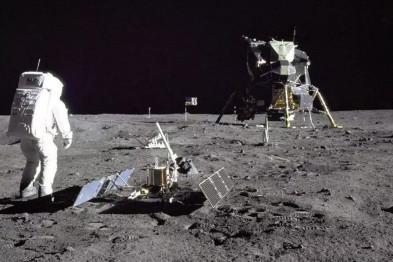 阿波罗登月:自动驾驶汽车的宝贵一课