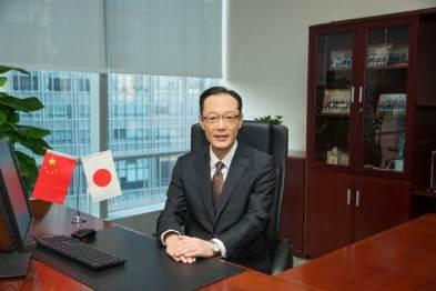 一汽丰田人事变动,水谷雅史出任销售公司常务副总
