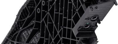 朗盛推出Tepex技术,进军汽车后座系统领域