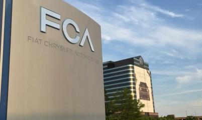 FCA因不符合排放将召回86.3万辆汽车
